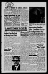 The Lumberjack, October 01, 1965