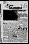 The Lumberjack, October 08, 1965