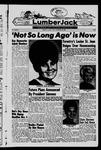 The Lumberjack, October 29, 1965