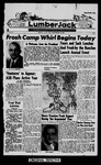 The Lumberjack, September 10, 1965