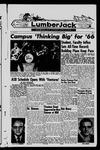 The Lumberjack, September 17, 1965