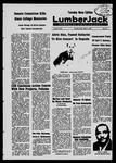 The Lumberjack, April 04, 1967