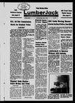 The Lumberjack, April 07, 1967