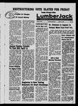 The Lumberjack, April 11, 1967