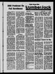 The Lumberjack, April 18, 1967