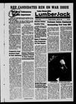 The Lumberjack, April 25, 1967