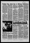 The Lumberjack, December 01, 1967