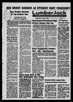 The Lumberjack, February 10, 1967