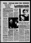 The Lumberjack, February 24, 1967