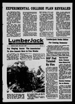 The Lumberjack, January 06, 1967