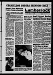 The Lumberjack, January 20, 1967