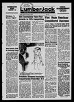 The Lumberjack, March 03, 1967