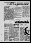 The Lumberjack, March 07, 1967