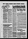The Lumberjack, March 10, 1967