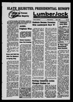 The Lumberjack, May 05, 1967