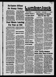 The Lumberjack, May 19, 1967