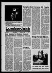 The Lumberjack, November 03, 1967