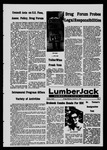 The Lumberjack, October 06, 1967