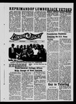 The Lumberjack, October 13, 1967