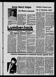 The Lumberjack, October 27, 1967