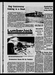 The Lumberjack, September 29, 1967