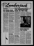 The Lumberjack, April 02, 1969