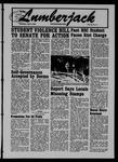 The Lumberjack, April 09, 1969