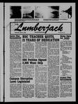 The Lumberjack, April 16, 1969