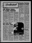 The Lumberjack, April 23, 1969