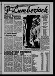 The Lumberjack, April 30, 1969