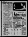 The Lumberjack, December 03, 1969