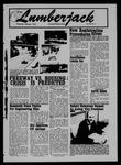 The Lumberjack, February 05, 1969