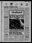 The Lumberjack, February 12, 1969