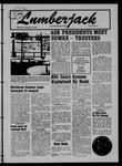 The Lumberjack, February 26, 1969