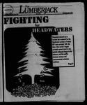 The LumberJack, September 18, 1996