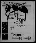 The LumberJack, October 30, 1996