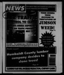 The LumberJack, October 16, 1996