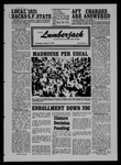 The Lumberjack, January 08, 1969