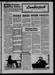 The Lumberjack, January 22, 1969