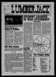 The Lumberjack, May 07, 1969