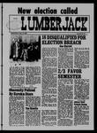 The Lumberjack, May 14, 1969
