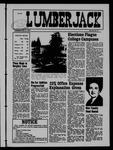 The Lumberjack, May 21, 1969