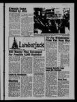 The Lumberjack, November 19, 1969