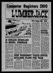 The Lumberjack, October 06, 1969