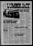 The Lumberjack, October 29, 1969