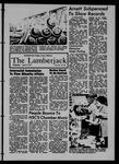 The Lumberjack, April 14, 1971
