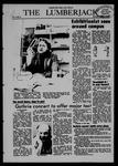 The Lumberjack, December 01, 1971