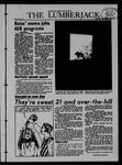 The Lumberjack, December 08, 1971