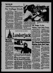 The Lumberjack, February 03, 1971