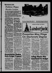 The Lumberjack, February 10, 1971